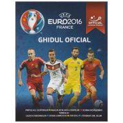 Ghidul Oficial UEFA EURO 2016