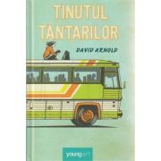 Tinutul tantarilor ( Editura: Art Grup Editorial, Autor: David Arnold ISBN 978-606-8811-02-4 )
