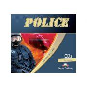 Curs limba engleză Career Paths Police Audio CD (Set of 2) ( Editura: Express Publishing, Autor: John Taylor, Jenny Dooley ISBN 9780857778734 )