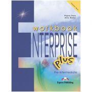 Curs limba engleză Enterprise Plus Caietul profesorului ( Editura: Express Publishing, Autor: Virginia Evans, Jenny Dooley ISBN 9781843258155 )