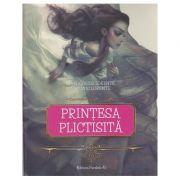 Printesa plictisita ( Editura: Paralela 45, Autor: Maria Jesus Lorente, Antonio Lorente ISBN 978-973-47-2305-8 )