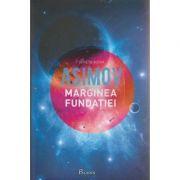 Fundatia vol IV Marginea Fundatiei ( Editura: Paladin, Autor: Isaac Asimov ISBN 978-606-8673-19-6 )
