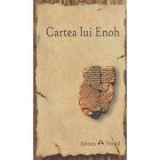 Cartea lui Enoh ( Editura: Herald ISBN 978-973-111-497-2 )