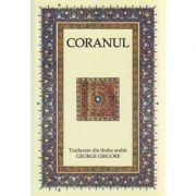 Coranul ( Editura: Herald ISBN 978-973-111-500-9 )
