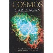 Cosmos ( Editura: Herald, Autor: Carl Sagan ISBN 978-973-111-471-2 )