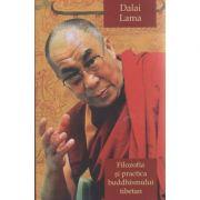 Filozofia si practica buddhismului tibetan ( Editura: Herald, Autor: Dalai Lama ISBN 978-973-111-352-4 )