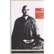 Zen adevarat ( Editura: Herald, Autor: Taisen Deshimaru ISBN 978-973-111-560-3 )