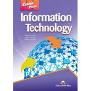 Curs limba engleză Career Paths Information Technology Manualul elevului ( Editura: Express Publishing, Autor: Virginia Evans, Jenny Dooley, Stanley Wright ISBN978-0-85777-640-2 )