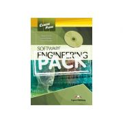 Curs limba engleză Career Paths Software Engineering pachetul elevului (manual+CD) ( Editura: Express Publishing, Autor: Virginia Evans, Jenny Dooley, Enrico Pontelli ISBN 978-1-4715-1938-3 )