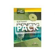 Curs limba engleză Career Paths Software Engineering pachetul elevului (manual+CD) ( Editura: Express Publishing, Autor: Virginia Evans, Jenny Dooley, Enrico Pontelli ISBN 978-1-4715-1938-3 )
