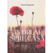 In drum spre casa / Un pelerinaj de la umilinta pana la vindecare ( Editura: For You, Autor: Sonia Choquette ISBN 978-606-639-085-9 )