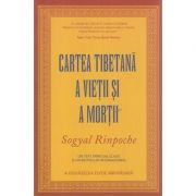 Cartea tibetana a vietii si a mortii ( Editura: Herald, Autor: Sogyal Rinpoche ISBN 978-973-111-493-4 )