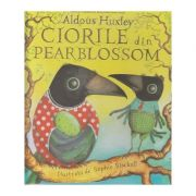 Ciorile din Pearlblossom ( Editura: Arthur, Autor: Aldous Huxley ISBN 978-606-788-043-4 )