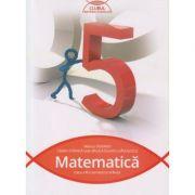 Matematica pentru clasa a V a semestrul II Clubul matematicienilor ( Editura: Art Grup Editorial, Autor: Marius Perianu, Catalin Stanica, Ioan Balica, Dumitru Savulescu ISBN 978-606-710-262-8 )