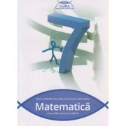 Matematica pentru clasa a VII -a Semestrul II ( Clubul Matematicienilor ) ( Editura: Art Grup Editorial, Autor: Marius Perianu, Ioan Balica Dumitru Savulescu ISBN 978-606-710-268-0 )