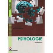 Metode de cercetare in psihologie Editie Revizuita ( Editura: Universitara, Autor: Margareta Dinca, Alexandra Mihalcea ISBN 978-606-28-0446-6 )