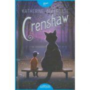Crenshaw ( Editura: Arthur, Autor: Catherine Applegate ISBN 978-606-788-105-9 )