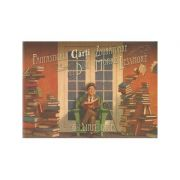 Fantasticele Carti Zburatoare ale D-lui Morris Lessmore ( Editura: Arthur, Autor: William Joyce ISBN 9786067880519 )