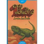 Tabara ( Editura: Arthur, Autor: Louis Sachar ISBN 978-606-788-082-3 )