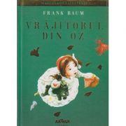 Vrajitorul din Oz ( Editura: Arthur, Autor: Frank Baum ISBN 978-606-788-085-4 )