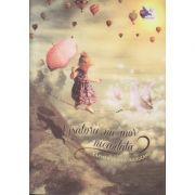 Visatorii nu mor niciodata ( Editura: For You, Autor: Carmen Voinea-Raducanu ISBN 978-606-639-122-1 )