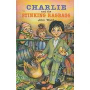 Charlie and the Stinking Ragbags ( Editura: Boon Books, Autor: John Wood ISBN 0-86327-298-3 )