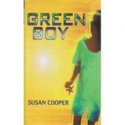 Green Boy ( Editura: Outlet - carte limba engleza, Autor: Susan Cooper ISBN 0-370-32675-X )