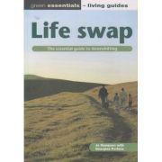 Life swap ( Editura: Boon Books, Autor: Jo Hampson, Georgina Perkins ISBN 190460143-X )