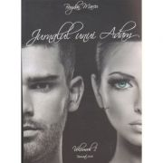 Jurnalul unui Adam volumul 1 ( Autor: Bogdan Marcu ISBN 978-973-0-21470-3 )