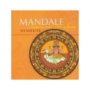 Mandale Hinduse ( Editura: Curtea Veche, ISBN 978-606-588-928-6 )
