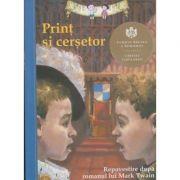 Print si cersetor ( Editura: Curtea Veche ISBN 978-606-588-722-0 )