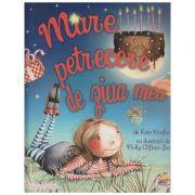 Mare petrecere de ziua mea ( Editura: Lizuka Educativ, Autor: Kate Hosford ISBN 978-606-8714-21-9 )