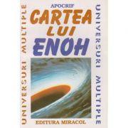Cartea lui Enoh ( Editura: Miracol ISBN 978-9185-57-7 )