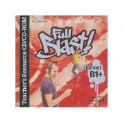 Full Blast B1 + Teacher s Resource CD/CD-ROM ( Editura: MM Publications, Autor: H. Q. Mitchell ISBN 978-960-509-766-0 )
