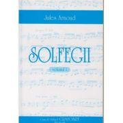 Solfegii - Vol. I