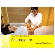 Understanding Acupressure ( Editura: Outlet - carte engleza, Autor: Joanna Trevelyan, ISBN: 1-904439-16-0 )