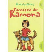 Pacostea de Ramona ( Editura: Arthur, Autor: Beverly Cleary ISBN 978-606-788-095-3 )