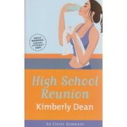 High School Reunion 9 Editura: Boon Books, Autor: Kimberly Dean ISBN 0-352-34010-X )