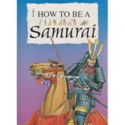 How to be a Samurai ( Editura: Boon Books ISBN 1-905087-02-0 )