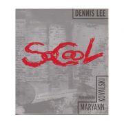 SoCool ( Editura: Outlet - carte limba engleza, Autor: Dennis Lee ISBN 1-55263-613-5 )