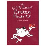 The Little Book of Broken Hearts ( Autor: Jenny Kempe ISBN 978-1-84634-552-4 )