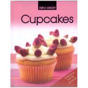 Cupcakes ( Editura: Boon Books, ISBN 978-0-85734-982-8)