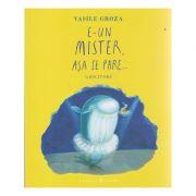 E-un mister, asa se pare... ghicitori ( Editura ; Curtea Veche, Autor: Vasile Groza ISBN 978-606-588-936-1 )