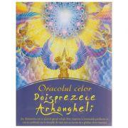 Oracolul celor doisprezece Arhangheli ( Editura: Ganesha )