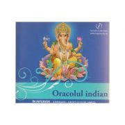 Oracolul Indian ( Editura: Ganesha ISBN 978-606-8742-09-0 )
