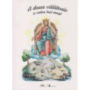A doua calatorie a celor trei magi ( Editura: Via, Autor: Ciprian Vidican, Ana Jilinschi ISBN 978-973-99112-3-8 )