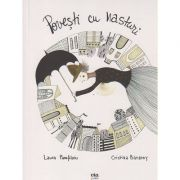 Povesti cu nasturi ( Editura: Via, Autor: Laura Pamfiloiu, Cristina Barsony ISBN 978-606-93199-6-3 )