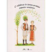 O calatorie in lumea portului popular romanesc ( Editur: Via, Autor: Ciprian Vidican, Claudiu Mihaila ISBN 978-973-99112-2-1 )