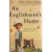 An Englishman's Home ( Editura: Outlet - carte limba engleza, Autor: Tom Hart Dyke ISBN 9780552155069 )