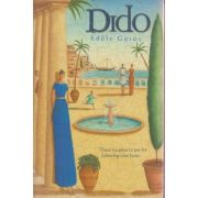 Dido ( Editura: David Fickling Books/Books Outlet Autor: Adele Geras ISBN 978-0385-615174 )